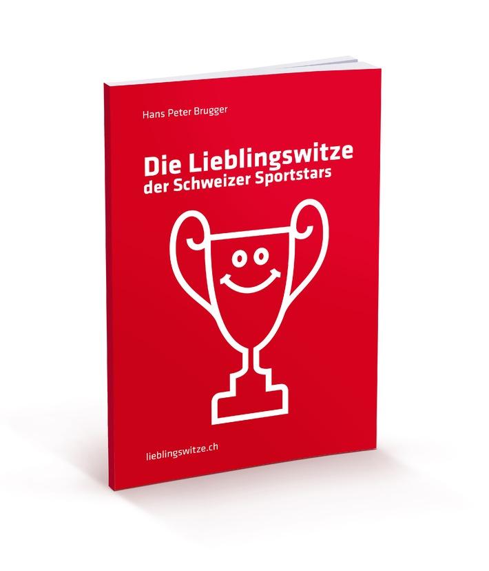 Lachen mit Sportlern: Die Lieblingswitze der Schweizer Sportstars (Bild)