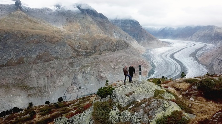 "3sat: ""nano""-Dokumentation ""Die Reparatur der Erde"" über Geoengineering-Projekte gegen die Klimakatastrophe"
