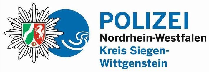Polizei Siegen-Wittgenstein
