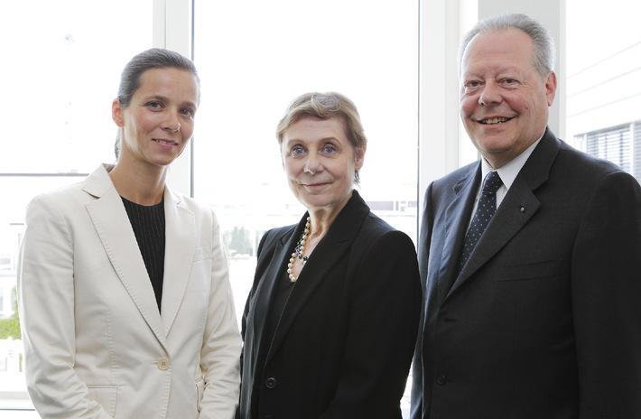 Allianz Suisse: due donne elette nel Consiglio di Amministrazione
