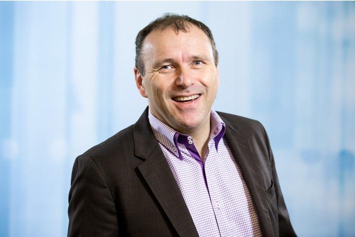 Peter Kropsch neuer CEO der dpa