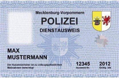 Dienstausweis