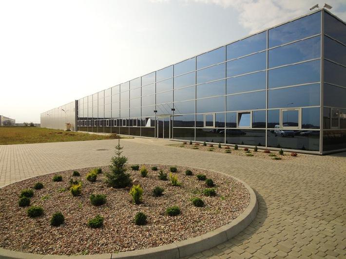 AFG finalise l'acquisition de Dobroplast