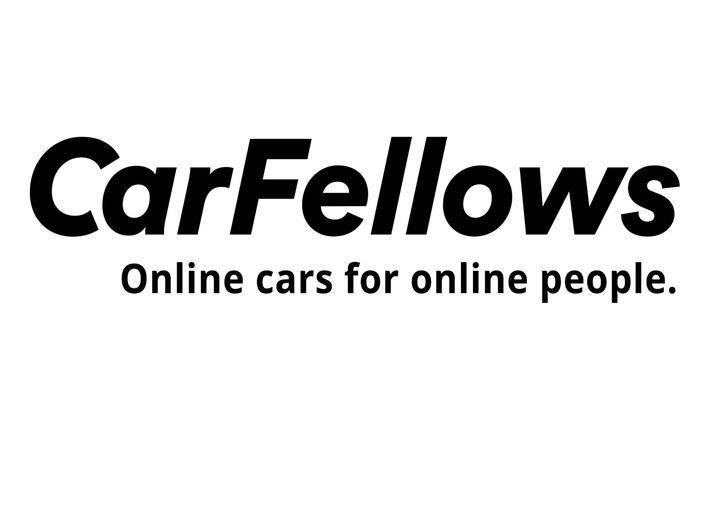 """CarFellows Branding-Logo. Weiterer Text über ots und www.presseportal.de/nr/145305 / Die Verwendung dieses Bildes ist für redaktionelle Zwecke honorarfrei. Veröffentlichung bitte unter Quellenangabe: """"obs/CarFellows GmbH/Rainer Westdörp"""""""