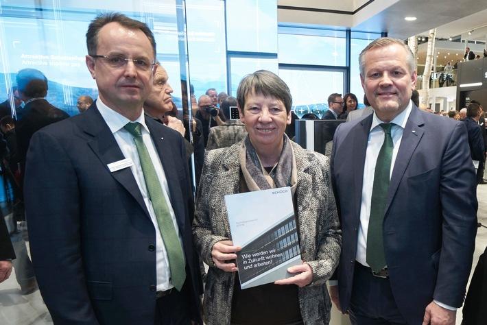Schüco München schüco legt ersten nachhaltigkeitsbericht vor gesundes