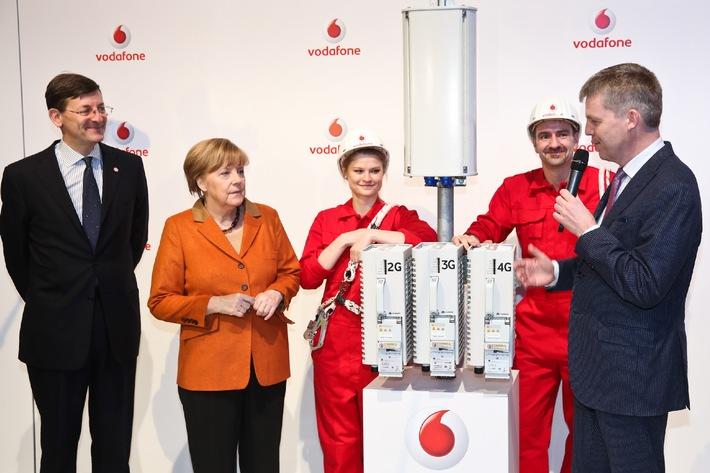 Deutschland bekommt ein neues Netz