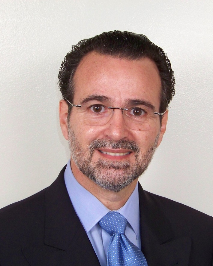 Neuer Leiter Global Production bei der Oettinger Davidoff Group