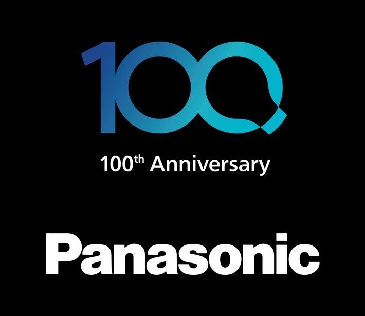 in Innovationsgeist seit 100 JahrenPanasonic präsentiert auf Mallorca die Produkthighlights des hundertsten Geschäftsjahres