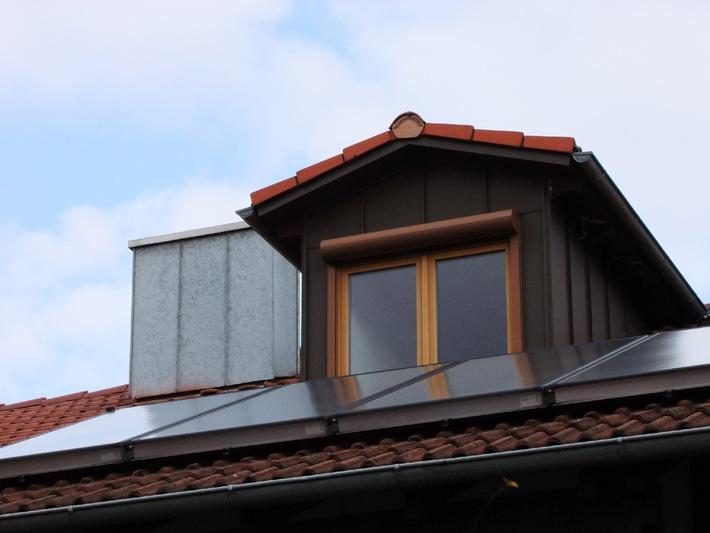 Energie sparen mit alternativen Heizmethoden / Nachhaltig und umweltfreundlich bauen und modernisieren
