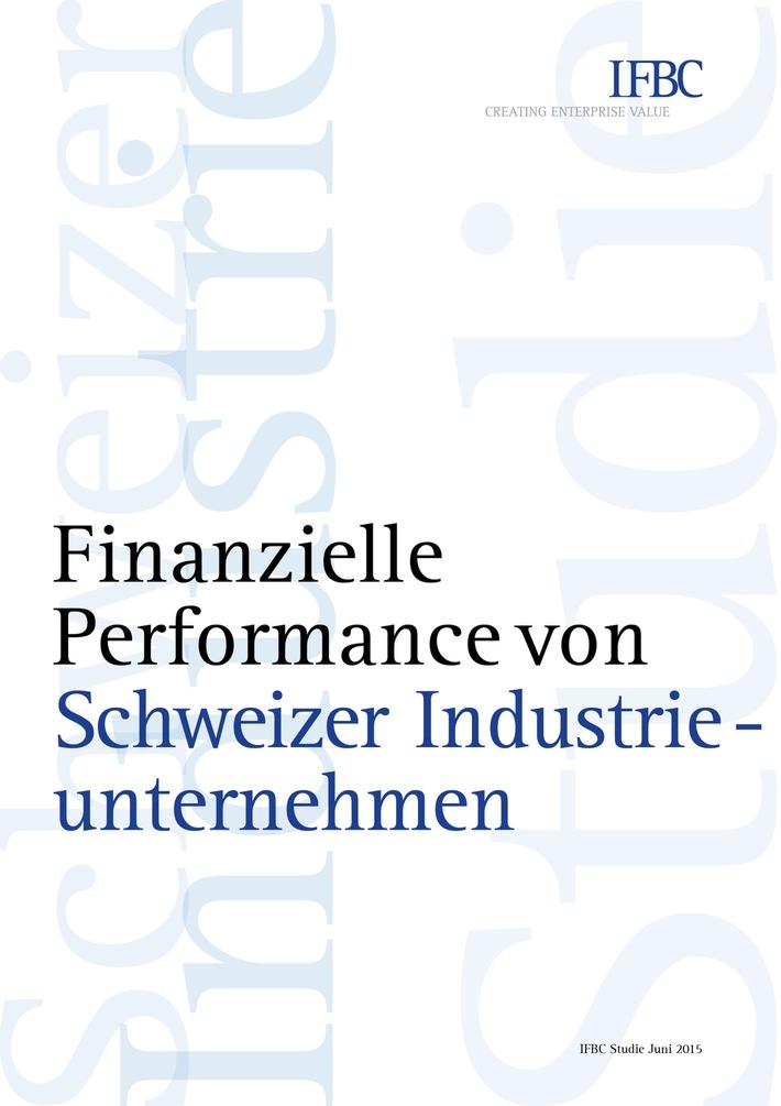 IFBC Industriestudie 2015