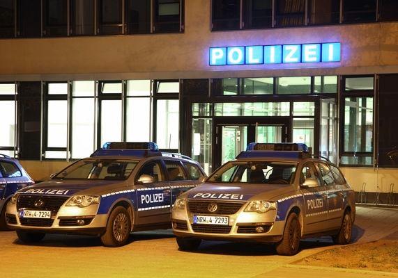 POL-REK: Graffitisprayer leugneten - Wesseling
