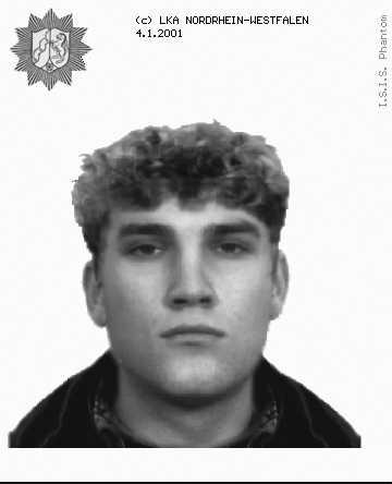 POL-BM: Bergheim Vergewaltigung / Foto