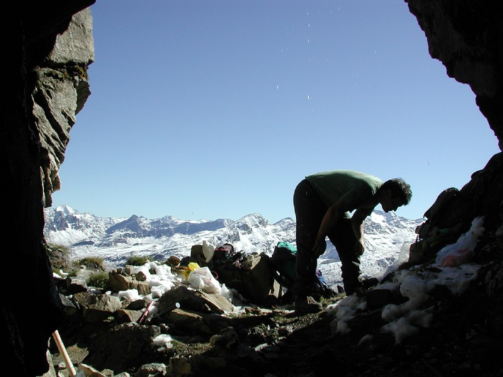 SVSMF: Nessun parco nazionale senza i cercatori di minerali