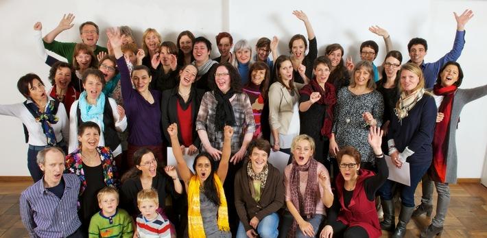 Heilpraktikerschule Luzern: 49 Therapeuten diplomiert
