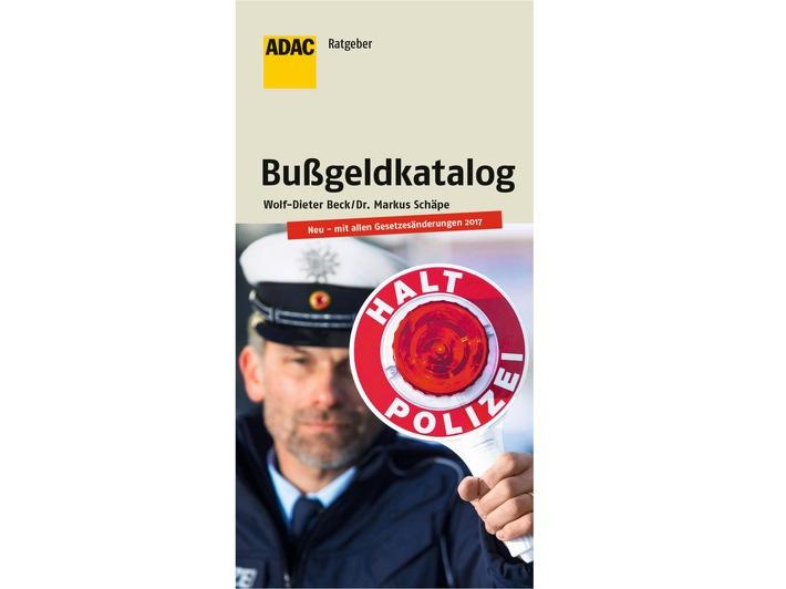 Jetzt neu: Der ADAC Ratgeber