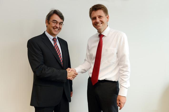 Sunrise e syndicom consolidano la partnership sociale nell'ambito di un contratto collettivo di lavoro