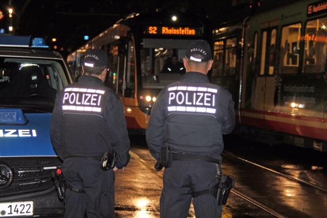 POL-KA: Erfolgreiche Schwerpunktkontrolle von VBK und Polizei