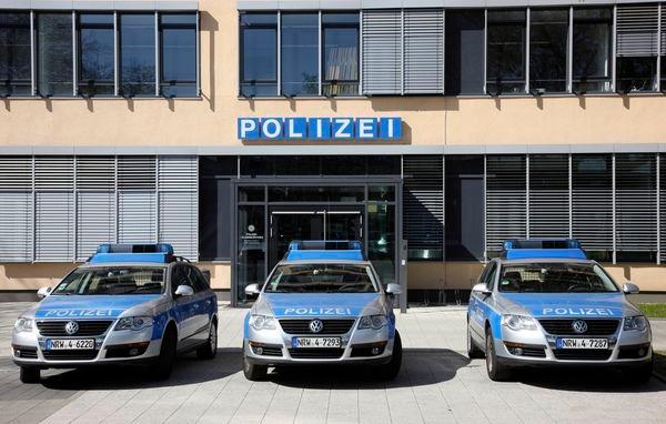 POL-REK: 180314-4: Hochwertiges Auto gestohlen - Elsdorf