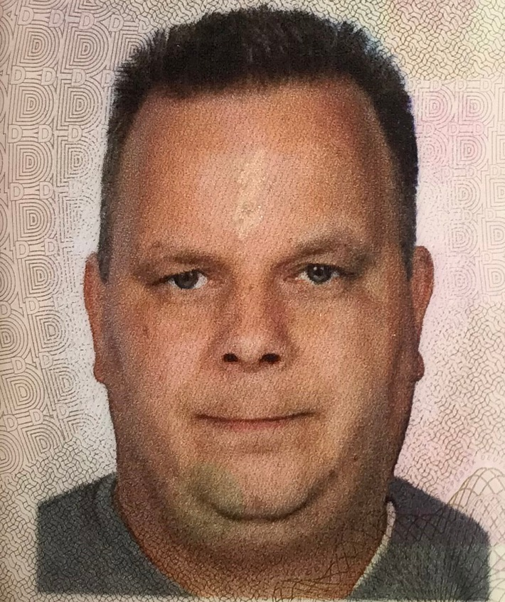 Stefan K. aus Niederkassel vermisst