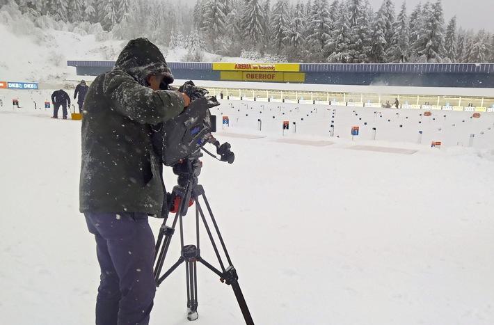 Schnee von gestern - Hat Wintersport noch eine Zukunft? (FOTO)