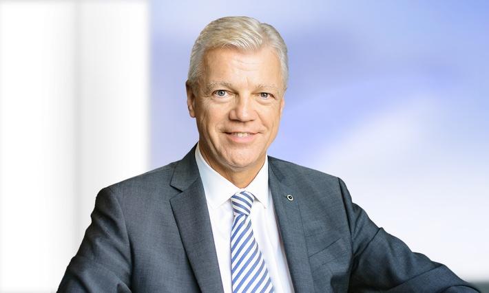 """Thomas Willms, CEO Steigenberger Hotels AG. Weiterer Text über ots und www.presseportal.de/nr/122015 / Die Verwendung dieses Bildes ist für redaktionelle Zwecke honorarfrei. Veröffentlichung bitte unter Quellenangabe: """"obs/Deutsche Hospitality"""""""