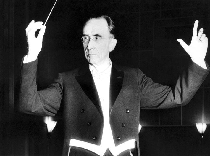 """SWR2 blickt auf 70 Jahre """"Orchestergeschichten"""""""