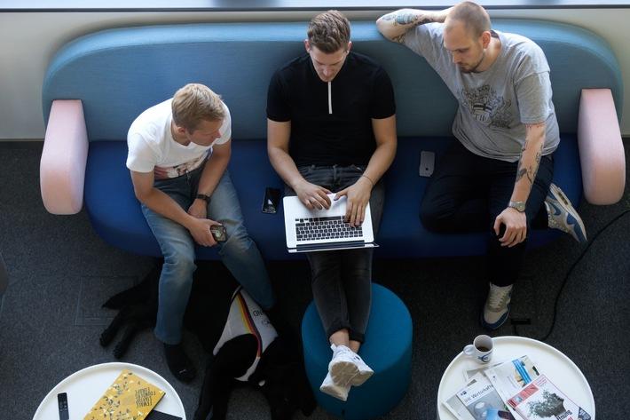 Ein Startup lebt nicht vom Wagniskapital allein