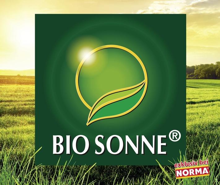 NORMA: Zweistelliges Wachstum im Bio-Sortiment / Discounter legt jedes Jahr deutlich mit biologisch erzeugten Lebensmitteln zu