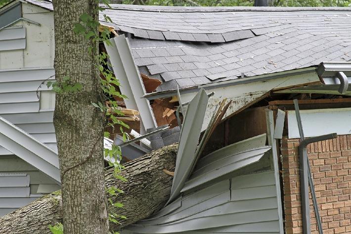 Keller überflutet: Welche Versicherung hilft ...