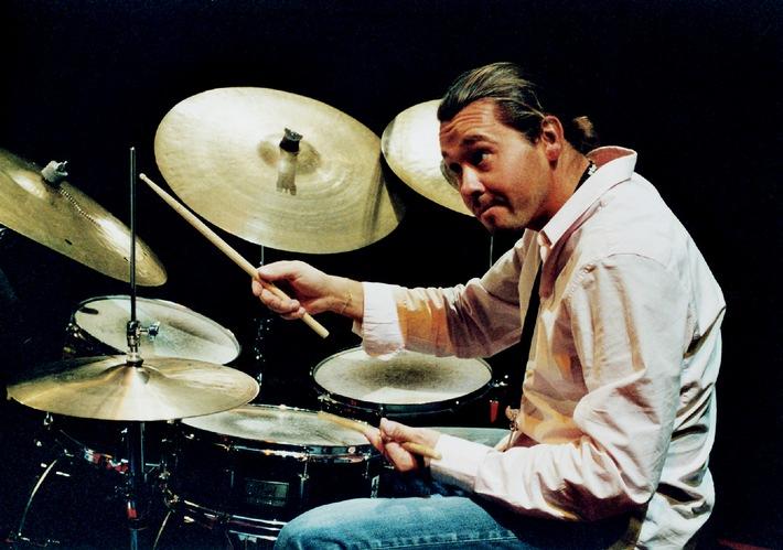 HKB: Drummer-Nachfolge von Billy (Lewis) Brooks an der Swiss Jazz School Bern