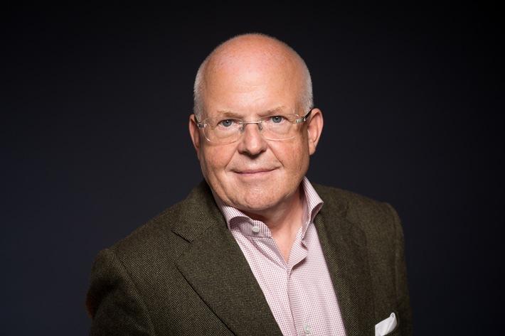 Dr. Knut Riesmeier, Geschäftsführer, Exporo Investment GmbH