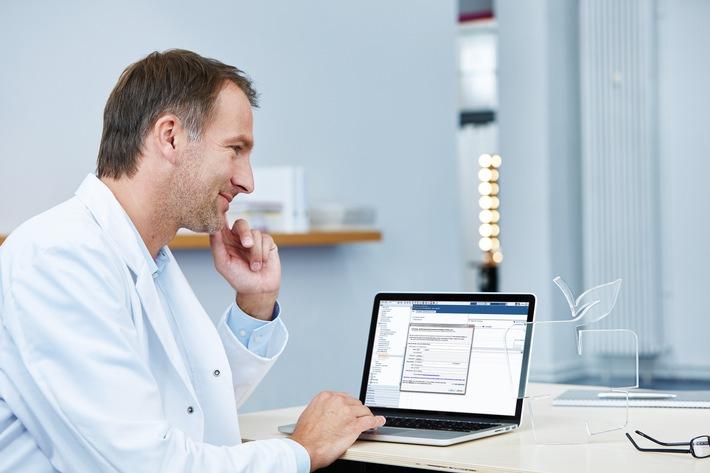 """Rund 310.000 Seiten Papier seit Start vor einem Jahr gespart - ePortal """"Meine Gesundheit von AXA"""" digitalisiert erfolgreich den Gesundheitsmarkt"""