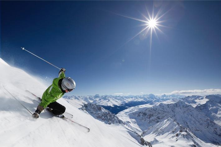 Neu auf Tiscover.com: Winterurlaub mit gratis Stornoschutz
