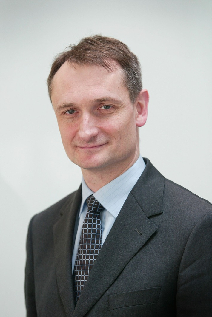 Stefan Rapp neuer CFO bei der Allianz Suisse