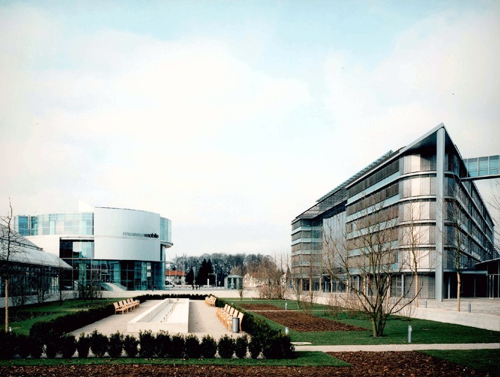 One year of Audi Forum Ingolstadt
