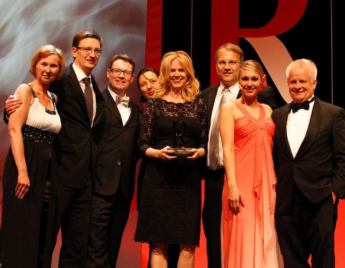 News Aktuell Gratuliert Edelman Zum Titel Pr Agentur Des