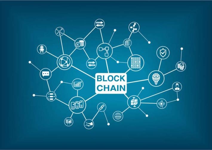 BLOGPOST: Blockchain? Eine Frage des Vertrauens
