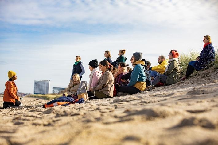 """""""Fair unterwegs?"""": Jugendherbergen in Deutschland gehen beim Thema Nachhaltigkeit neue Wege (FOTO)"""