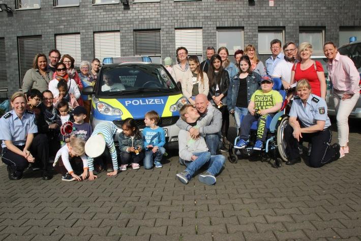 Foto: Polizei Bochum