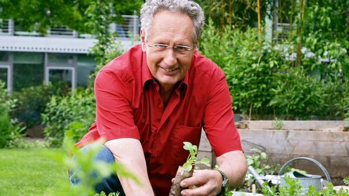 Iss Deinen Garten Mit Kaffee Oder Tee Presseportal