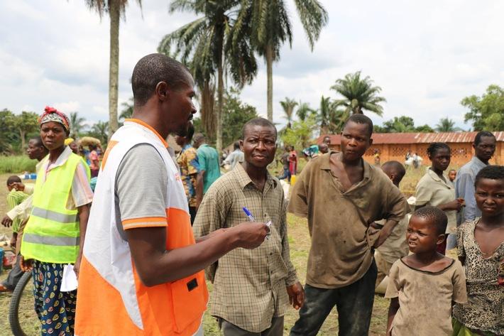 World Vision fordert ungehinderten Zugang zu den Opfern der Konflikte in der DR Kongo