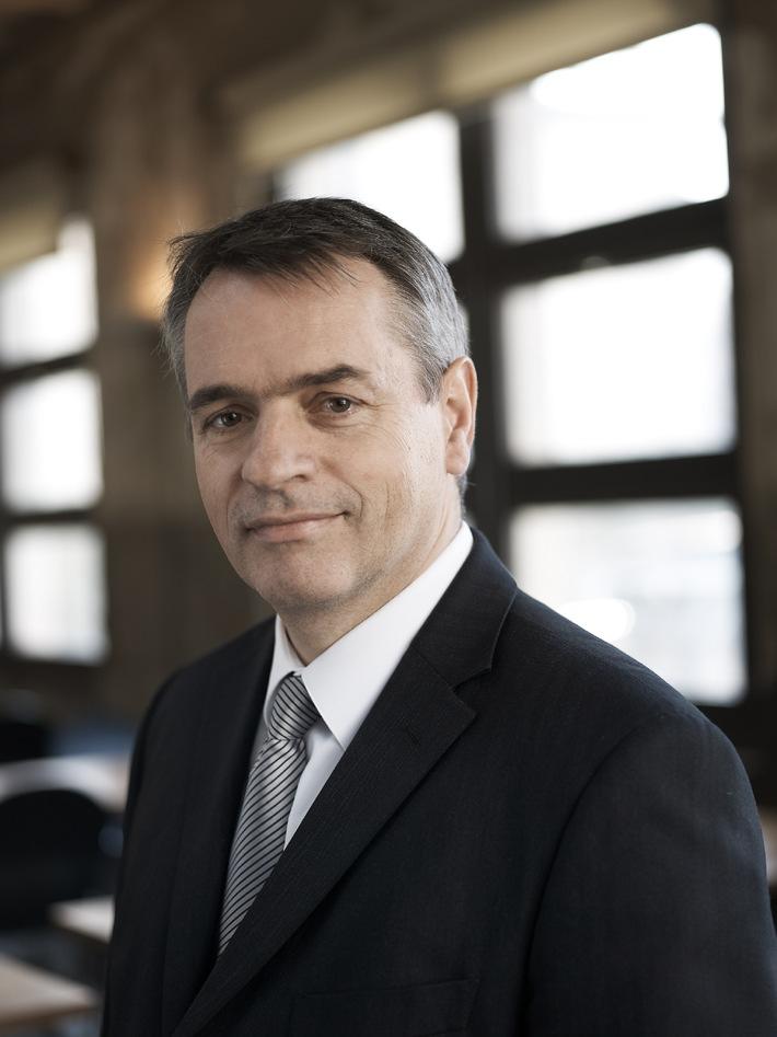 Nouvelle fonction au sein de la Direction de PwC Suisse: Quality & Regulatory Leader