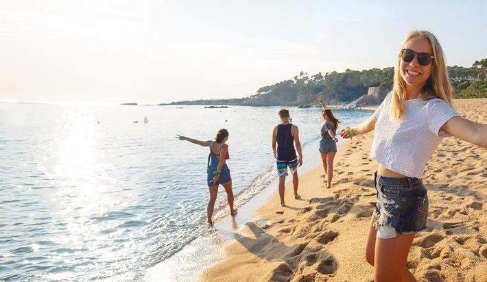 Marokko, Zrce Beach und Skandinaviencruise neu bei ruf Jugendreisen / Programm 2018/2019: mehr Komfort, mehr Wellness und neue Online-Services für Agenturen und Kunden
