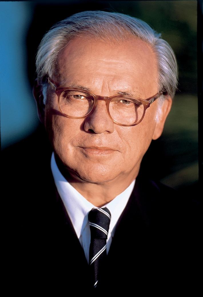 ▷ Zeitschriftenverleger wählen Prof. Dr. Hubert Burda für weitere ...