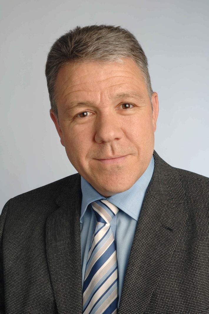 Anton Schmutz devient nouveau Directeur de GastroSuisse