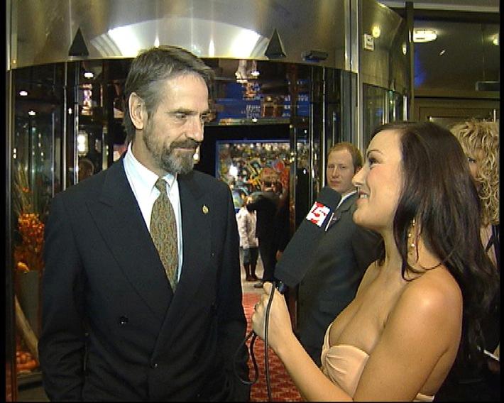 Hollywood-Glanz bei CINEMA TV