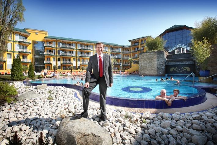 Hotel Paradiso****s mit HolidayCheck GOLD Award ausgezeichnet - BILD
