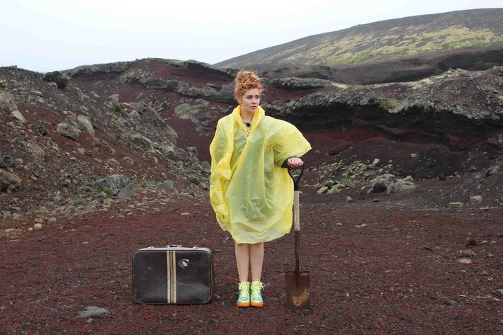 """Palina Rojinskis """"Offline""""-Abenteuer am Donnerstag (24. Juli) aus Reykjavik / ProSieben verschiebt Folge aus Tel Aviv"""