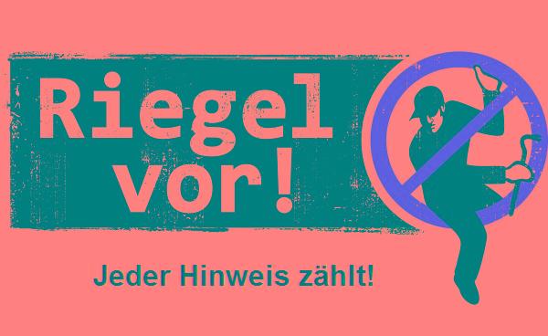 POL-DN: Einbrecher am Schafberg