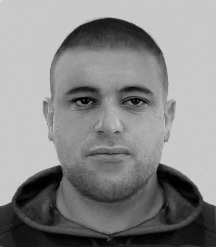 POL-NE: Polizei sucht Wohnungseinbrecher mit Phantombild